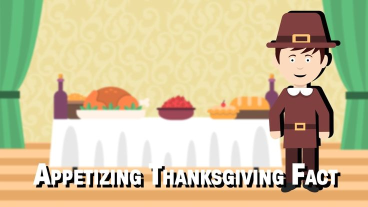 What exactly did they eat at the first Thanksgiving? Satisfy your craving for fun Thanksgiving facts, including early menus, common myths, amazing statistics, and more here.