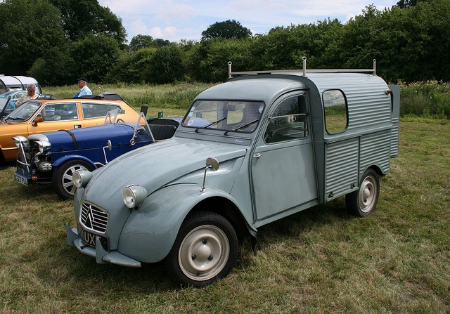 1962 citroen 2cv van by albert s bite onze droomwagen pinterest van. Black Bedroom Furniture Sets. Home Design Ideas