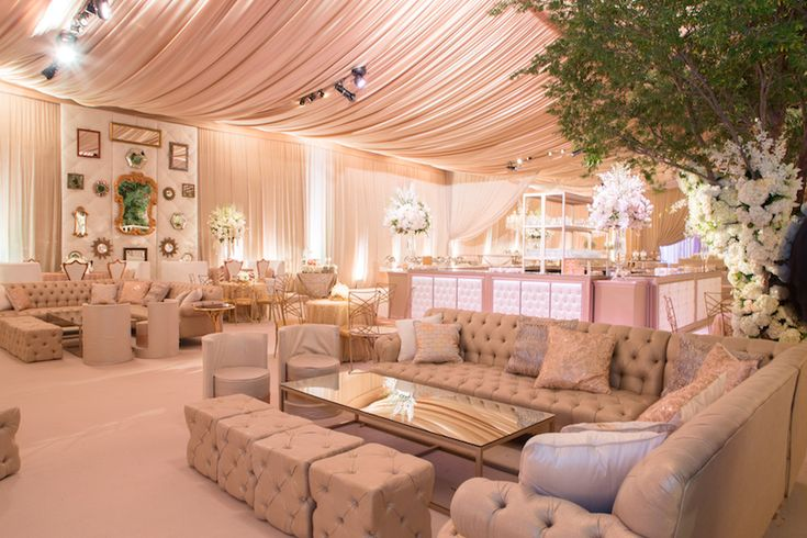 24 Best Images About Luxe Lounges On Pinterest Receptions Wedding And White Orchids