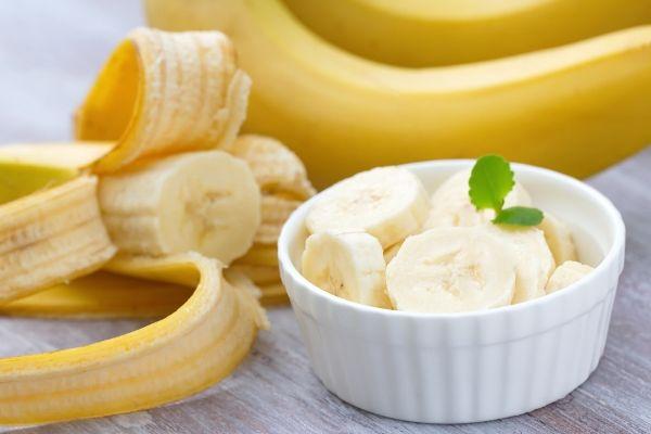 Latte Vegetale alla Banana: unottima alternativa Senza Lattosio