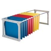 04441- Marco ajustable para archivo, para carpetas colgantes carta y oficio