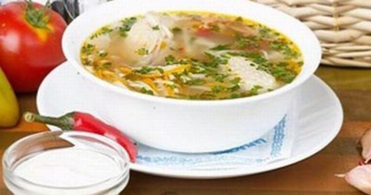 Сытный и ароматный кубинский супчик прекрасно разнообразит твое меню!