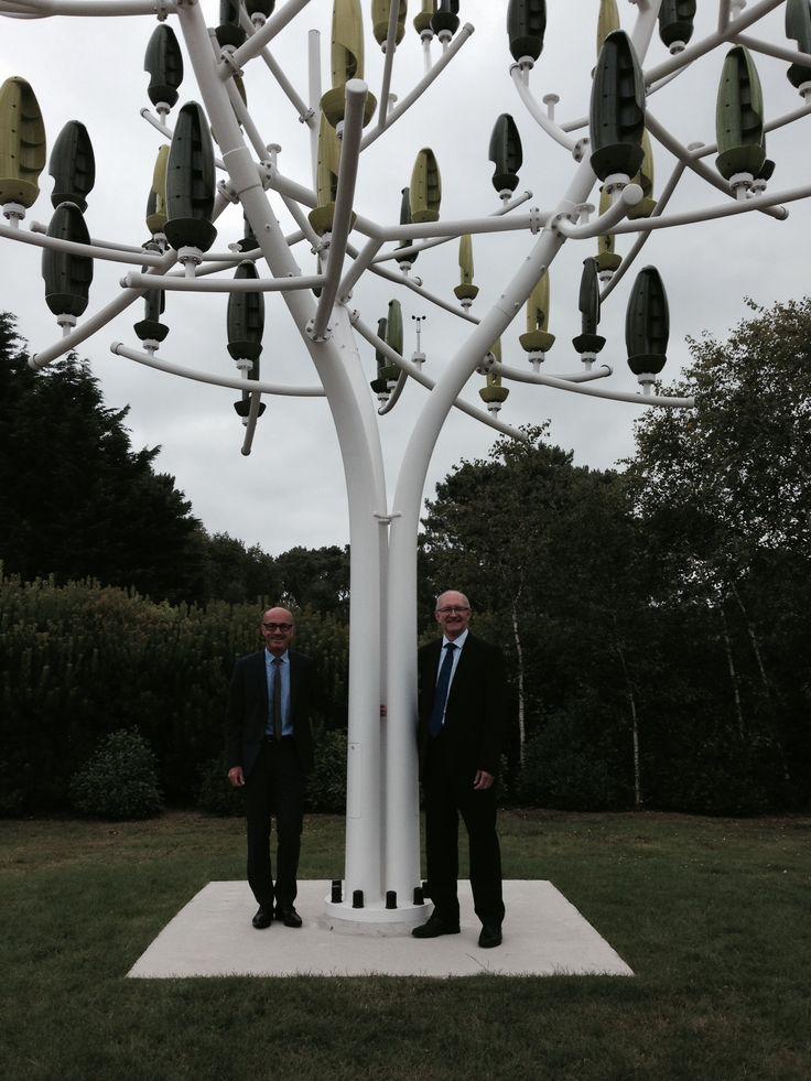 Jean-Marc Metais et Christian Sellin