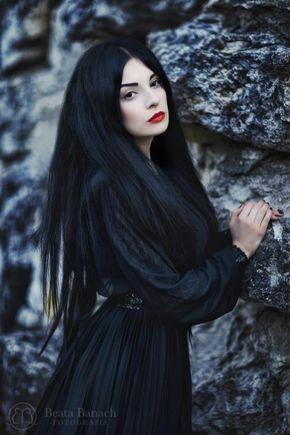 model: Desdemona de'VillePhoto: Beata Banach PhotographyWelcome to Gothic and Amazing |www.gothicandamazing.org
