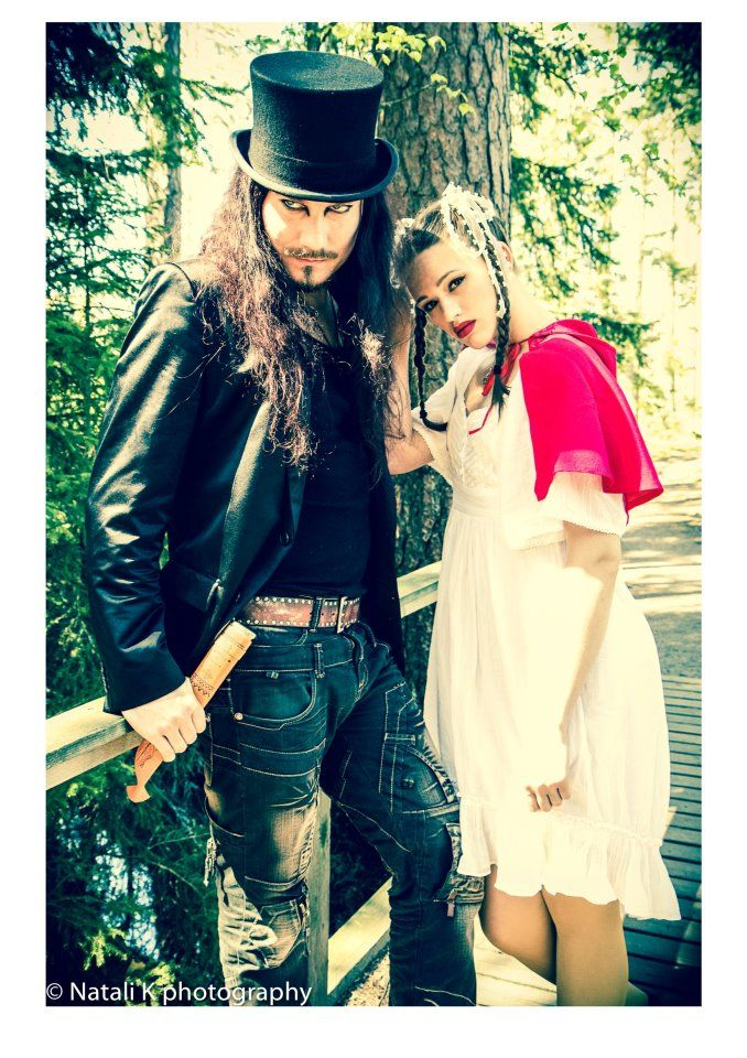 13 best images about tuomas holopainen