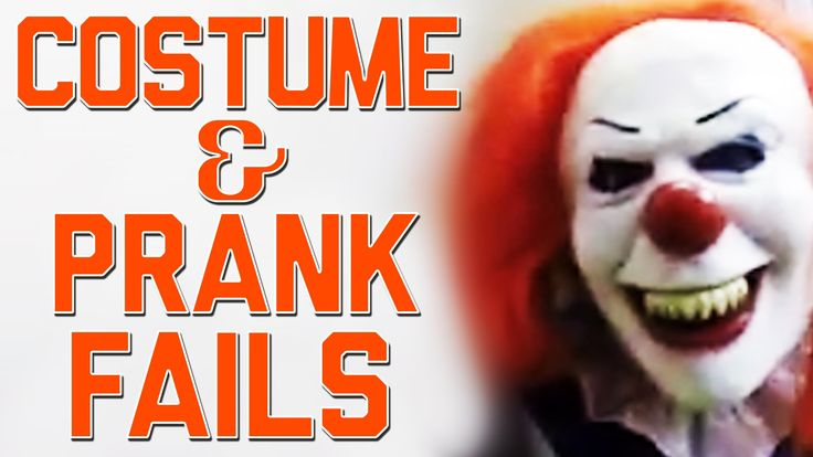 Best Halloween Costume Fails and Scare Pranks By FailArmy || Trick or Treat