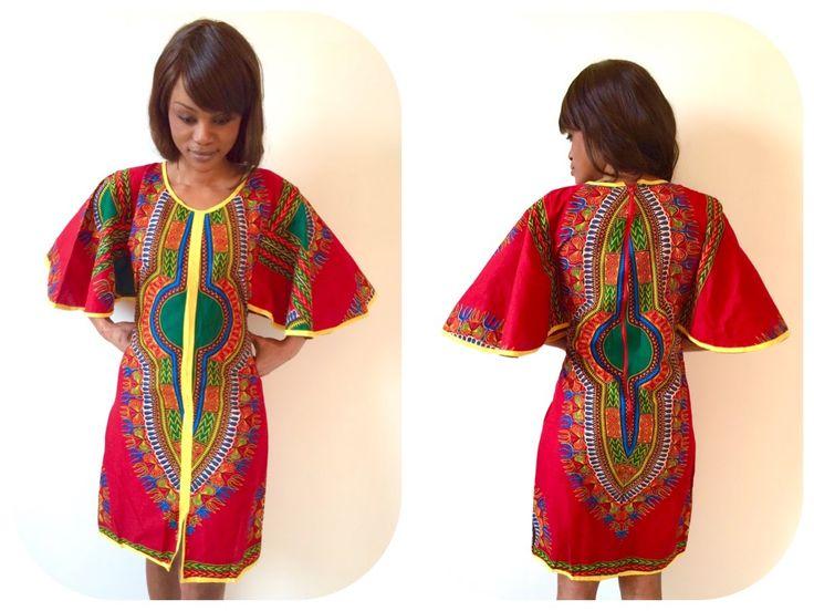 Stylafrica, la mode africaine en pagne: Toutes les robes et les ...                                                                                                                                                      Plus