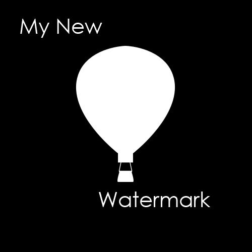 Article - Create a watermark: a Photoshop elements tutorial