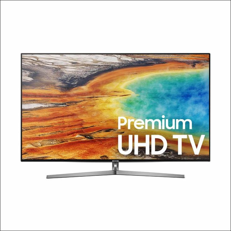 UN75MU9000 Samsung Smart LED 75-inch TV