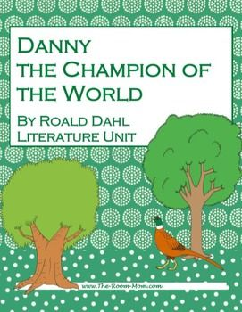 Monthly Book Activity – The BFG by Roald Dahl
