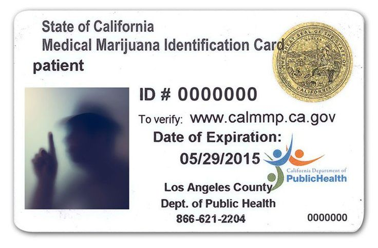 If state officials have their way,the #California Medical Marijuana Identification Card program will disappear  http://www.laweekly.com/news/california-officials-move-to-phase-out-medical-marijuana-id-cards-8189346 … #MME MME (@THEMMEXCHANGE)   Twitter