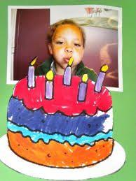 Afbeeldingsresultaat voor verjaardagskalender maken in de klas