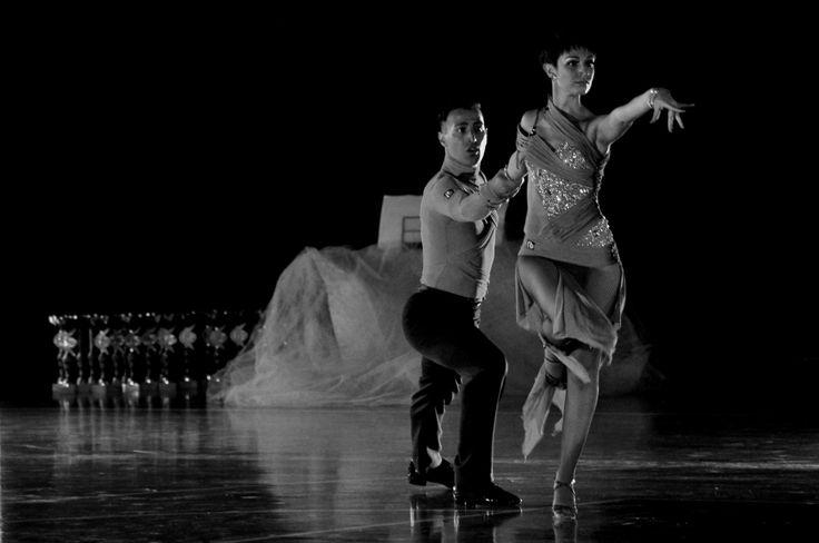 Black&White Dancing