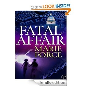 w fatal scandal marie force