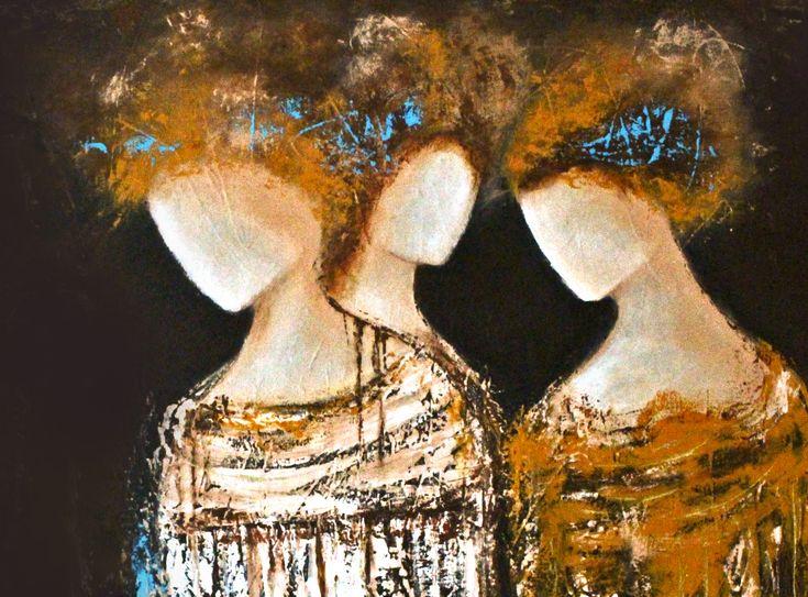 Women - Sisters