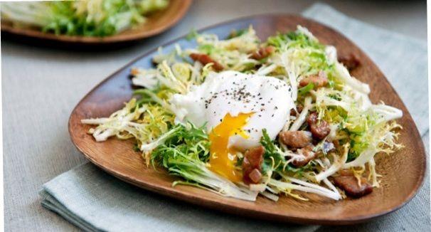 Lioness salad