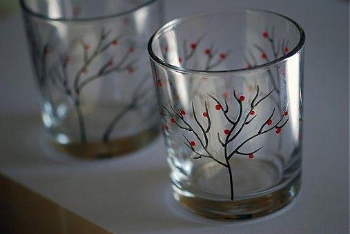 klaura / pohár napríklad na vodu  :)
