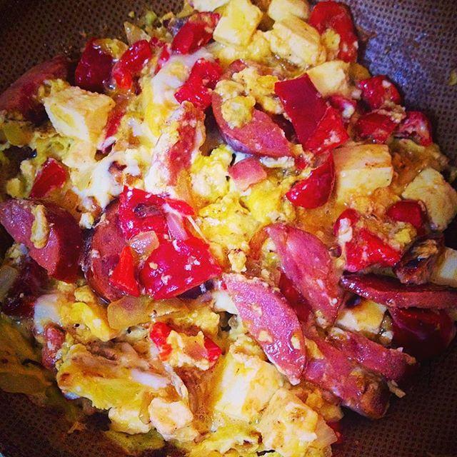 Eggs... Delicious eggs... 🍳🍳🍳🍳🍳🍳🍳🍳🍳🍳🍳🍳 Ovos.. Delicia de ovos ... #lunch #eggs #eggsforlunch #ovos #almoco #almocosaudavel #spinach #espinafre #healthybreakfast #cafedamanhasaudavel #healthyfood #healthyrecipes #saudavel #comidasaudavel #receitasfit #receitassaudaveis #green #verde #thepowerofgreen #vitamins #protein #minerals #vitaminas #proteina #minerais #fitrecipes #fitandhealthy #project4everhappy  Yummery - best recipes. Follow Us! #healthyrecipes