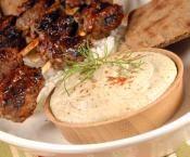 Sumac Spice - Ground Sumac | Savory Spice