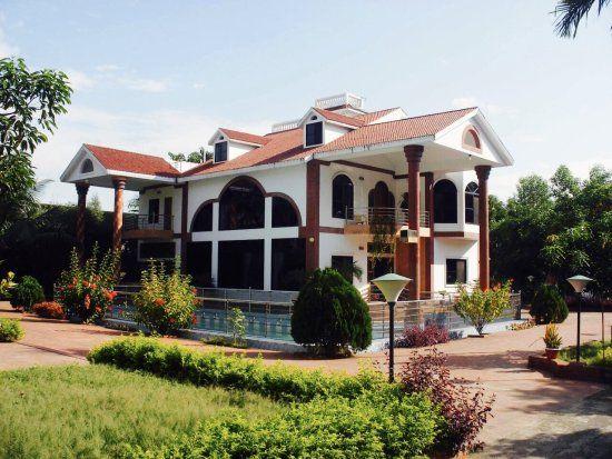 Dream House Exterior Small Design