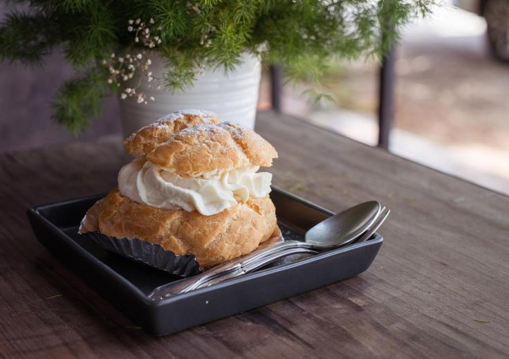 Recipes and tips for The Great British Bake Off: Choux buns