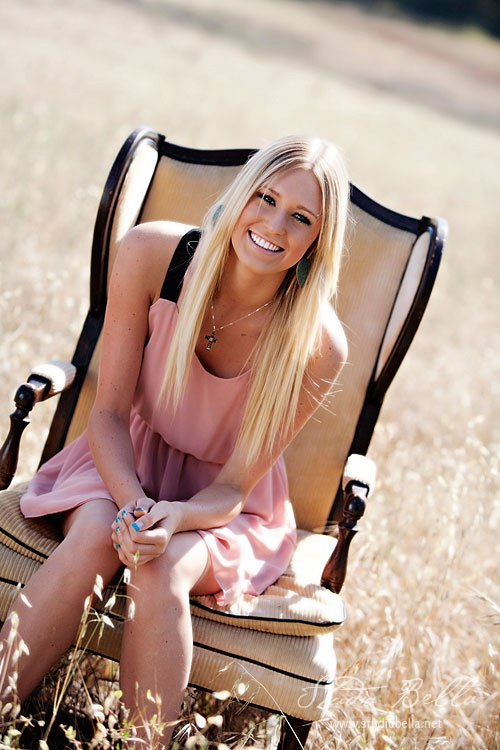 Senior: Emily – Photoshoot #2 »