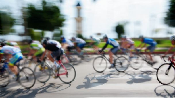 For amateur cyclists, EPO blood doping may have little effect on real-world road race performance — ScienceDaily