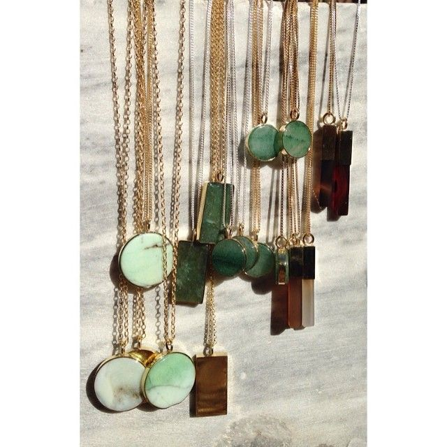 Ready for market tomorrow, some of these beauties will be going to jhb next week! #neighbourgoods  #jewellery #steffanyroup #allthatglitters...