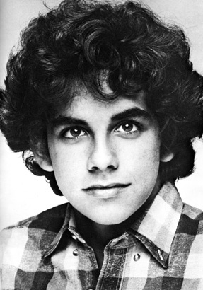 Ben Stiller as a baby child. Tooo cuute!