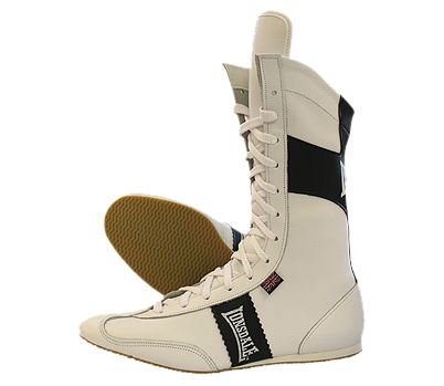 Lonsdale Original Leather Boot