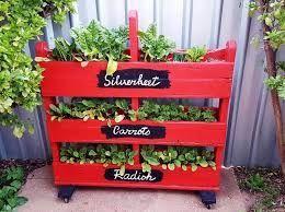 vertical vegetable gardens Google Search