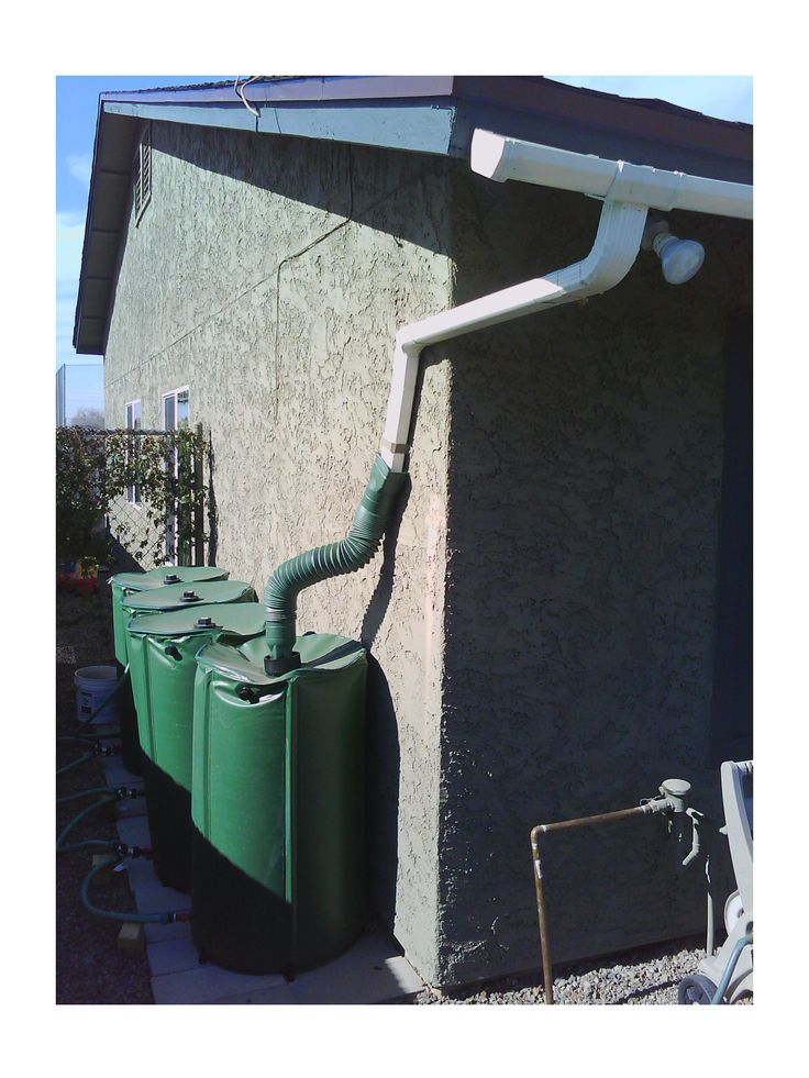 23 Best Rain Storage System Images On Pinterest Rain