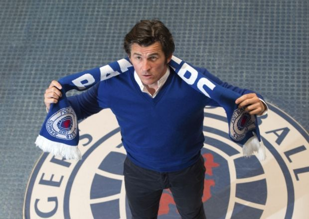 Rangers Midfielder Joey Barton Claims Celtic Boss Brendan Rodgers Is Going Through A Mid-life Crisis Goto Vod24hr.com Now