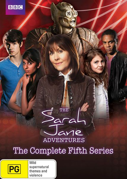 The Fifth Series