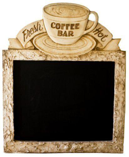 Cafe Themed Kitchen Decor