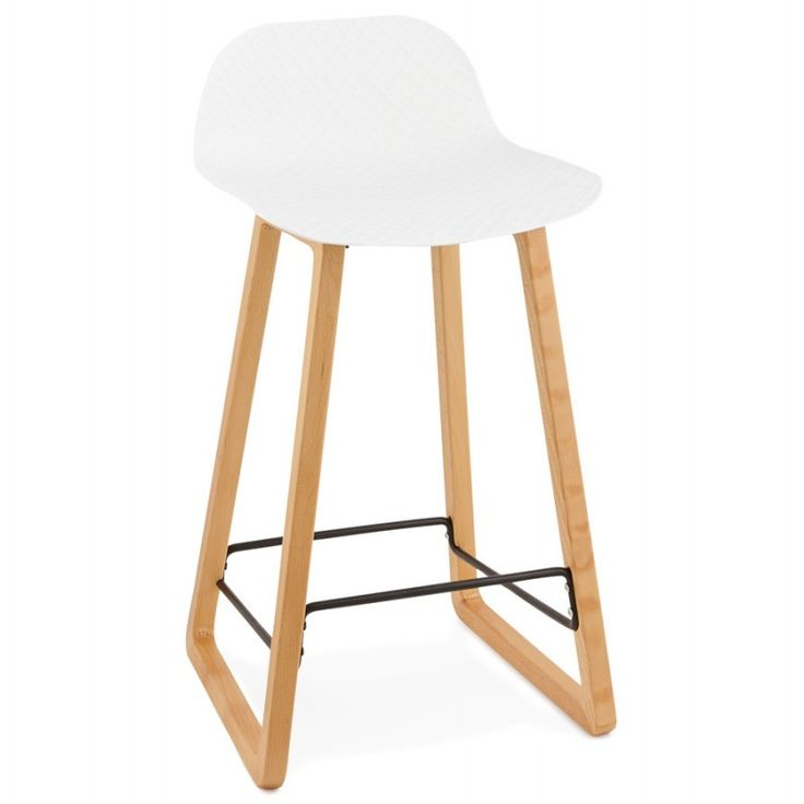 89 best tabouret de bar images on pinterest bar designs contemporary bar a - Tabouret bar confortable ...