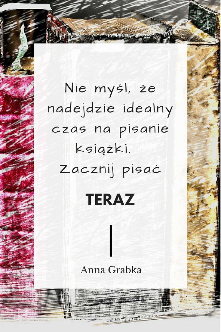 Jak odkryć w sobie artystę? Przeczytaj artykuł: http://jaknapisacksiazke.pl/artysta-obudz-go-w-sobie/