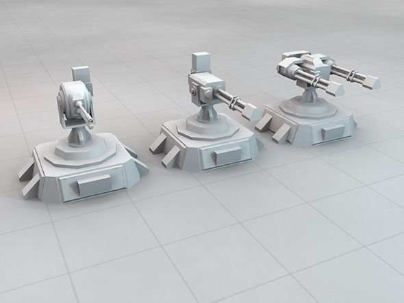 lowpoly spaceships - Google Search