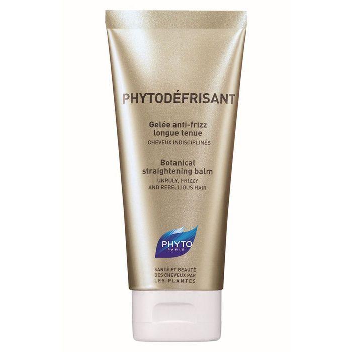 10 Best Hair Straightening Products - #5 Phyto Phytodéfrisant Botanical Straightening Balm #rankandstyle