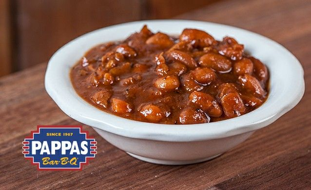 Ranch Beans Pappas Bar B Q Beans Side Fourth Friday Shared With Violetwanda 11 28 2008 Food Great Recipes Beans