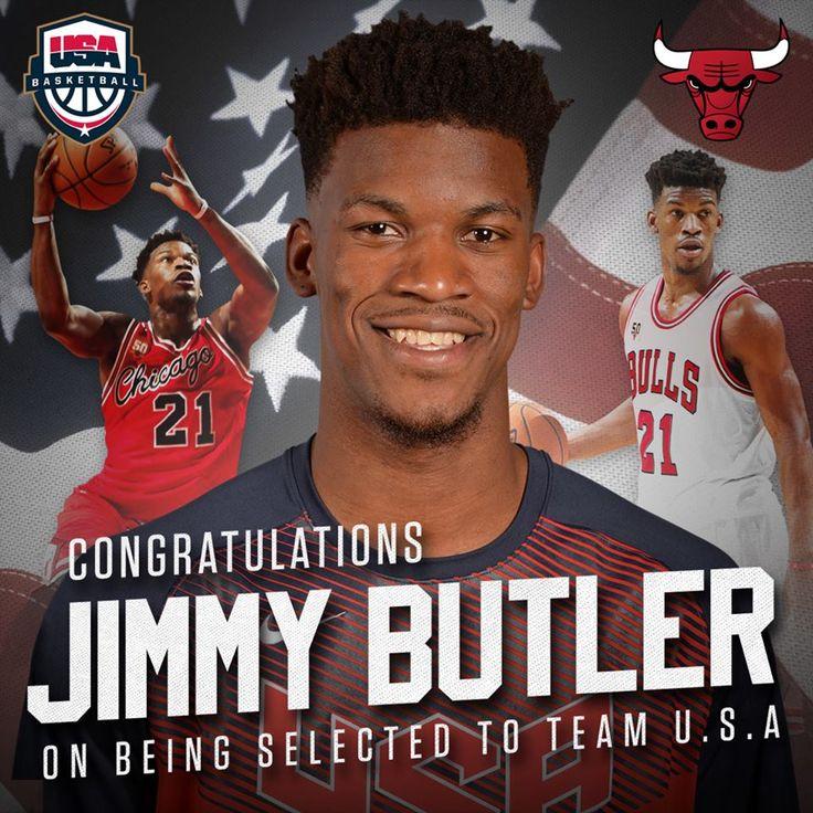NBA News: Chicago Bulls Keeps Jimmy Butler; Forms Big Three? - http://www.hofmag.com/nba-news-chicago-bulls-keeps-jimmy-butler-forms-big-three/169632