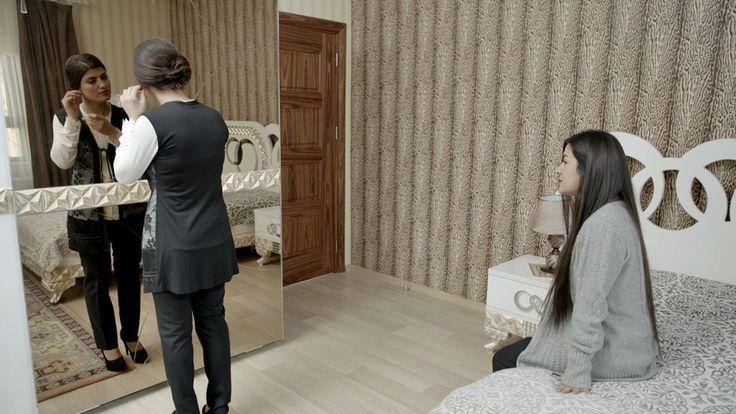 Jan - Sızı 9.Bölümden Kareler (23 Aralık 2014)