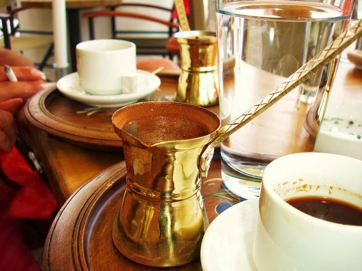 Does Greek coffee hold the key to a longer life? ~ HellasFrappe