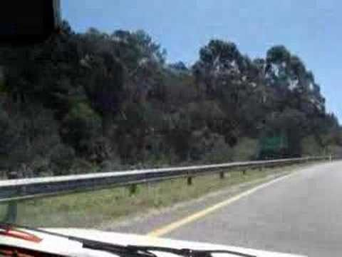 A short Youtube clip, having some fun with the road workers on our roadtrip along the Garden Route :) Nice one Cees!