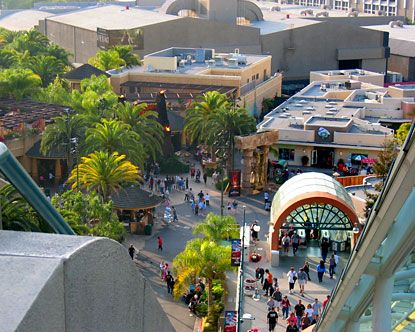 Universal Studios California Went Here Once With My Sister S Family