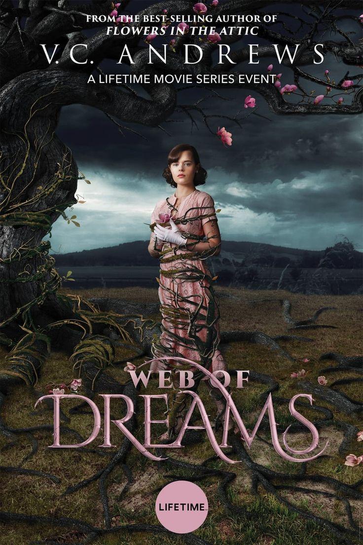 VerHD™ Web of Dreams DVD [MEGA] [LATINO