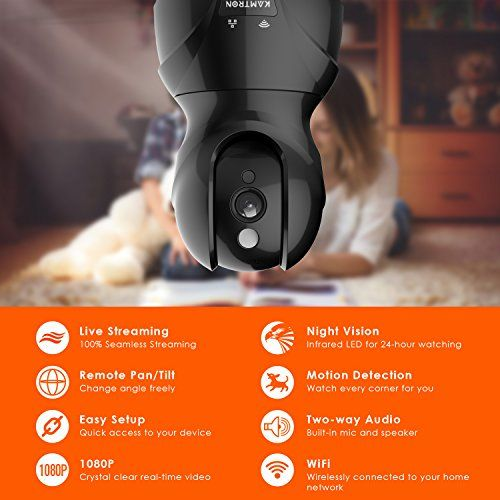 Check Out This Must Have Gadget for Your Home - KAMTRON Wireless