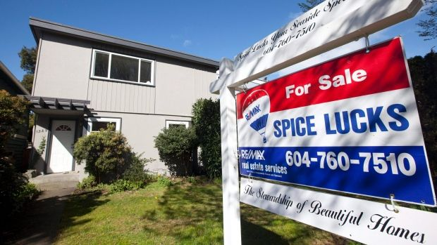 High prices, low mortgages threatening Canada's housing market: OSFI #yegre