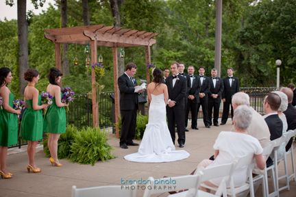 107 best images about Weddings at Vulcan on Pinterest