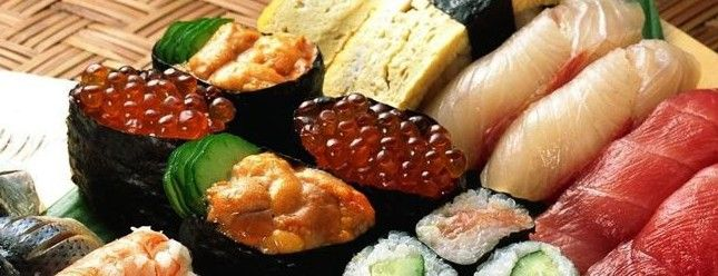 food photos for Pinterest from Abbotford | Hana Sushi